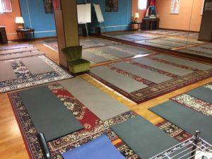 Sala.yoga.meditazione